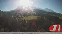 Badia - Abtei: Alta - Pedraces - Dolomites - Current