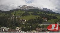 Badia - Abtei: Alta - Pedraces - Dolomites - Day time