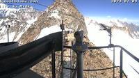 Courmayeur: Chamonix bicable gondola - Dagtid