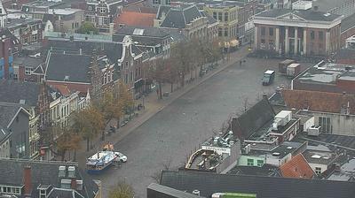 Webcam Groningen: RTV Noord − Grote Markt