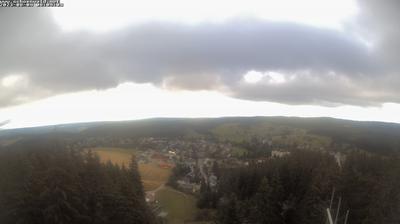 Gambar mini Webcam Schonwald im Schwarzwald pada 5:03, Jan 23