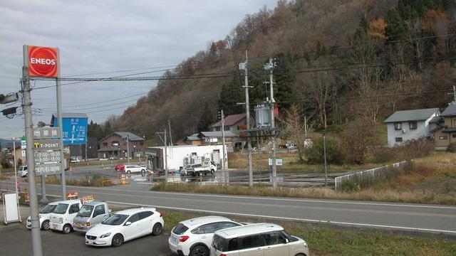 Webcam 五日町: Mt. Rokumangi, Fumoto Vil