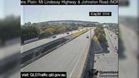 Regents Park: Browns Plains - Mount Lindesay Highway and Johnston Road (North) - Dia