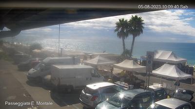 Gambar mini Webcam Albisola Marina pada 11:15, Sep 19