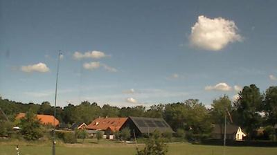 Meierijstad: Weathercam Veghel