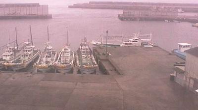 Thumbnail of Air quality webcam at 5:14, Apr 16