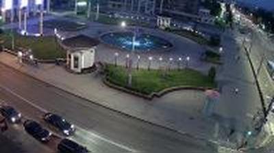 Новокузнецк: Драмтеатр