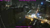 Bangkok: Skyline from Sathorn Road - Recent