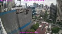 Bangkok: Skyline from Sathorn Road - Actuales
