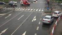 Ostrava: Muglinovsk� - Sokolsk�, sm?r Centrum - Day time