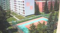 Jablunkov: Sídliště Mlýnská - El día