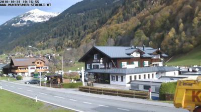 Webcam Gortipohl