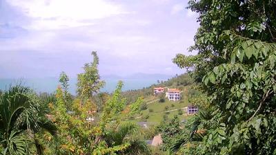Webcam Ko Samui: Ko − Island − Surat Thani − Santi Thani