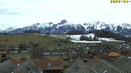 Seftigen › Süd: Bern
