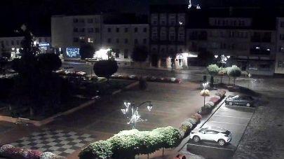 Webcam Krapkowice: Rynek