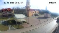 Kamianets-Podilskyi > South-East: ???????-?????????? - ??????????? ???????, ???????: Old Town Hall - Recent