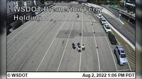 Bainbridge Island › North: WSF Bremerton Ferry Holding - Day time