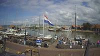 Hindeloopen › North-East: Haven - Jour