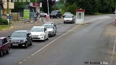 Vista de cámara web de luz diurna desde Varniţa › North West: Custom Transnistria