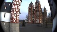 Limburg a. d. Lahn: Limburg Cathedral - Dagtid