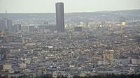 Bagnolet: La Tour Montparnasse - Current