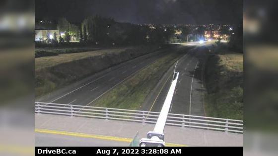 Webcam Beaver Lake › South: Victoria, Hwy 17 at Royal Oak