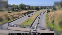 Beaver Lake > South: , Hwy  at Royal Oak Dr, looking south - Recent