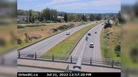 Beaver Lake > South: , Hwy  at Royal Oak Dr, looking south - Overdag
