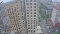 Novosibirsk > South: Nizhegorodskaya Ulitsa - Overdag