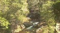 Masuda > East: Hikimi Gorge - El día