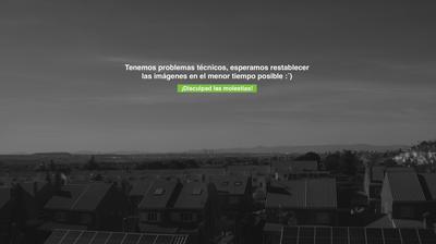 Gambar mini Webcam Coslada pada 9:16, Jul 28
