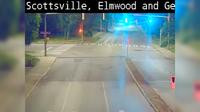 Rochester: Elmwood Ave at Scottsville Rd/Genesee St - - Recent