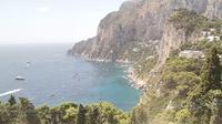 Capri: Baia _ di _ Marina _ piccola - Day time