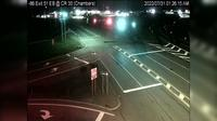 Elmira > South: I- Exit  Eastbound Ramp at CR  (Chambers Rd) - Recent