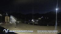 Prato Nevoso: Panorama
