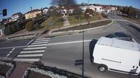 Frampol: Lubelskie - Centrum - El día