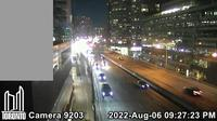 South Core: Gardiner Expwy near York St - Actuales