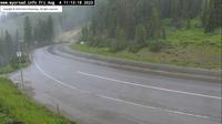 Jackson > West: Teton Pass - WEST - Aktuell
