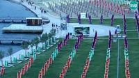 Portorož: Portorož - panorama