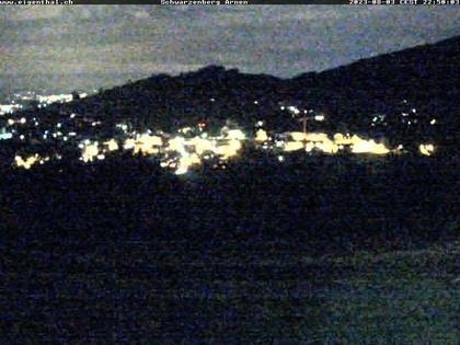 Schwarzenberg: Arnen
