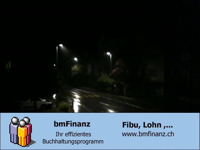 Wald: b&m Informatik GmbH - AR: Sicht auf die Kirche von - AR