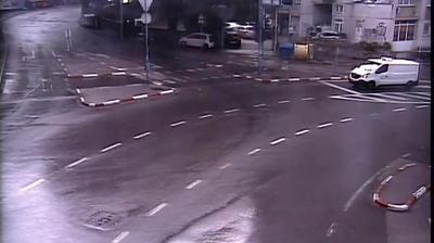 Rijeka: Prometna kamera
