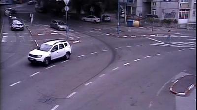 Tageslicht webcam ansicht von Rijeka: Prometna kamera 10