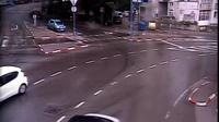 Rijeka: Prometna kamera - Overdag