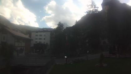 Zermatt: Kirche