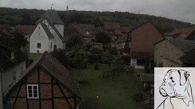 Gambar mini Webcam Alt Wallmoden pada 6:12, Jan 25