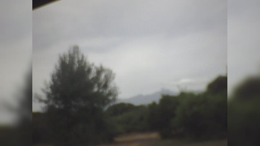 Webcam Nanyuki: Mount