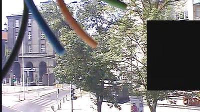 Webcam Czerniaków: CZERNIAKOWSKA