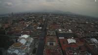 Mexico City: Distrito Federal