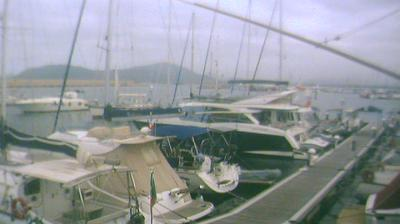 Webkamera Alghero: Marina Di Sant Elmo Srl